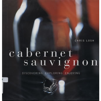 Cabernet Sauvignon by Chris Losh