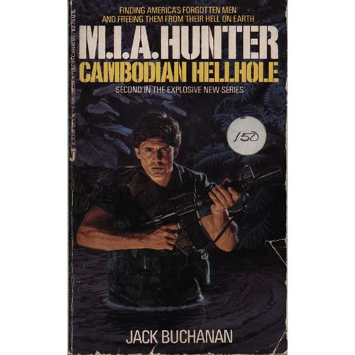 Cambodian Hellhole by Jack Buchanan