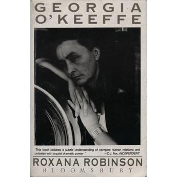 Georgia OKeeffe by Roxana Robinson