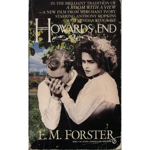 Howards End by EM Forster