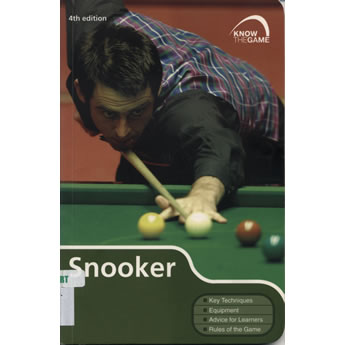 Snooker by Ken Williams