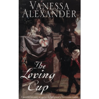 The Loving Cup by Vanessa Alexander