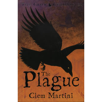 The Plague by Clem Martini