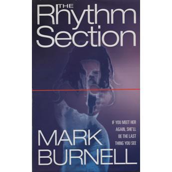 Rhythm section by Mark Burnell