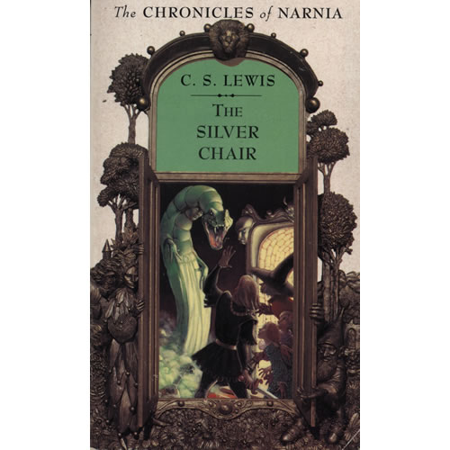 The Silver Chair by CS Lewis