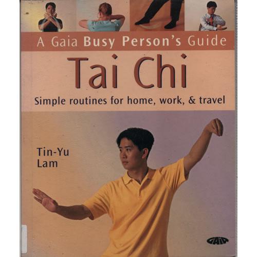 Tai Chi by Tin-Yu Lam
