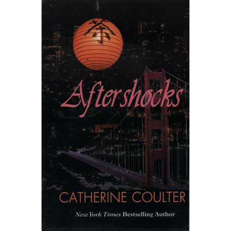 Aftershocks by Catherine Coulter