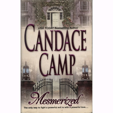 Mesmerized Candace Camp by Mira
