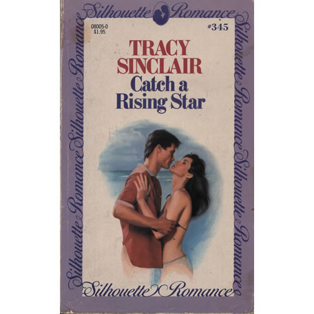 Catch Rising Star by Tracy Sinclair