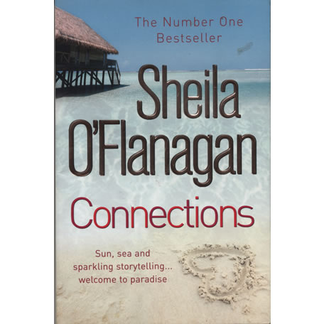 Connections by Sheila OFlanagan