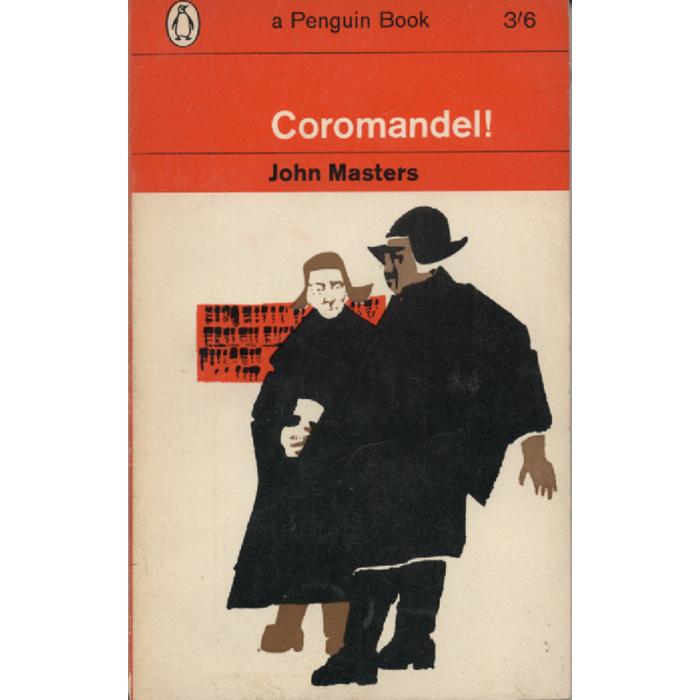 Coromandel by John Masters