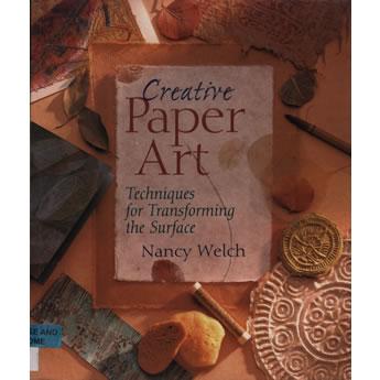 Creative Paper Art by Nancy Welch
