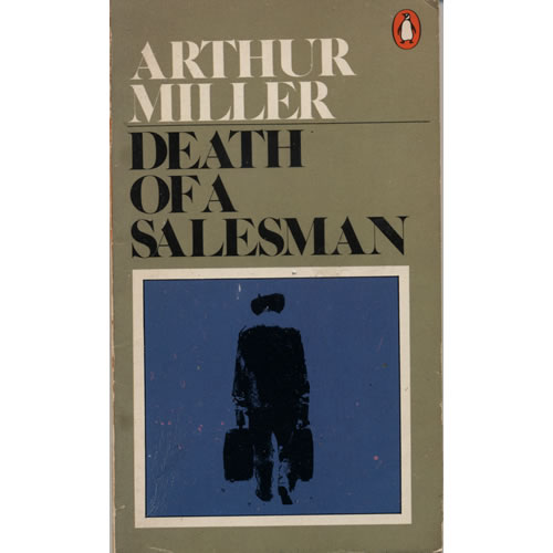 realism in death of a salesman by arthur miller Realism, expressionism, progress - the vulnerability of the american dream in the death of a salesman by arthur miller.
