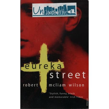 Eureka Street by Robert McLiam Wilson