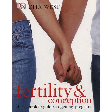 Fertility & conception by Zita West