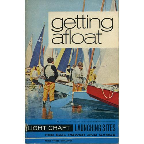 Getting Afloat by Caravan Publications Ltd