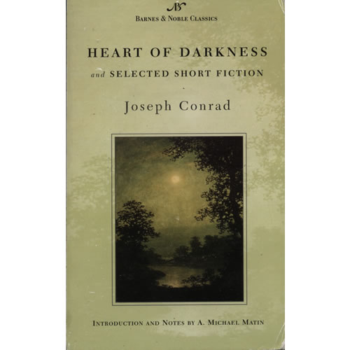 Heart Of Darkness and Selected Short Fiction by Joseph Conrad