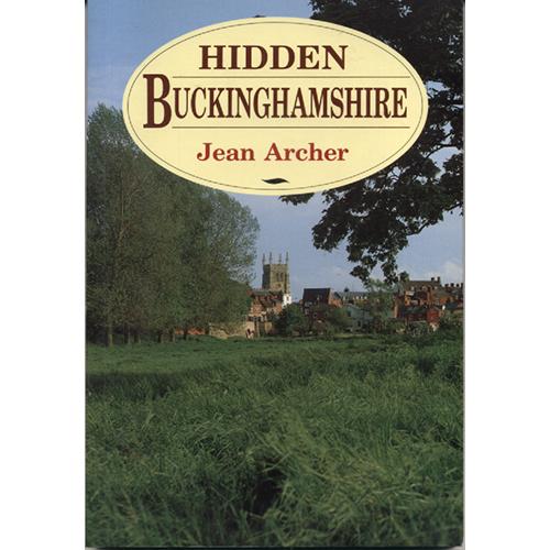 Hidden Berkshire by Jean Archer