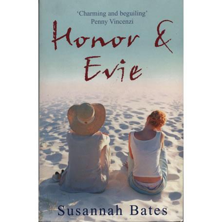 Honor and Evie by Susannah Bates