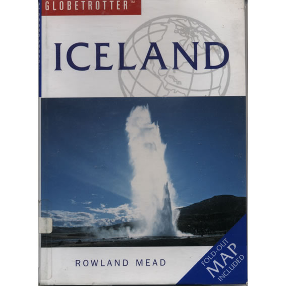 Iceland Travel Pack by Rowland Mead