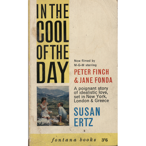 In The Cool Of The Day by Susan Ertz