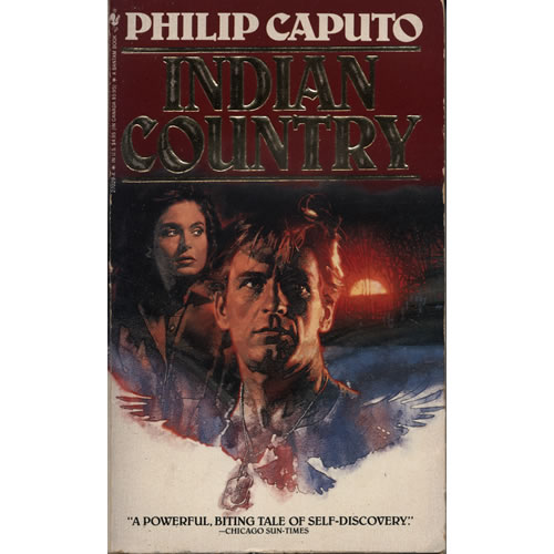 Indian Country by Philip Caputo