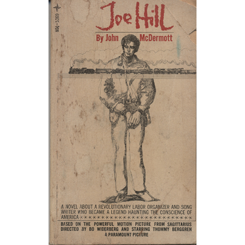 Joe Hill by John McDermott