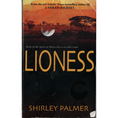 Lioness by Shirley Palmer