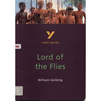 York Notes for GCSE Lord of the Flies by SW Foster