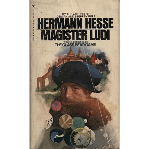 Magister Ludi by Hermann Hesse