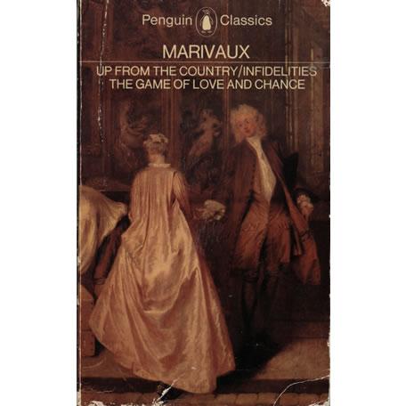 Marivaux by Leonard Tancock & David Cohen