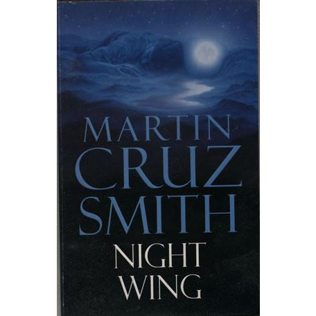 Nightwing by Martin Cruz Smith