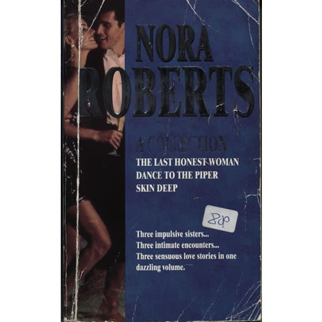 Nora Roberts Collection  by Nora Roberts