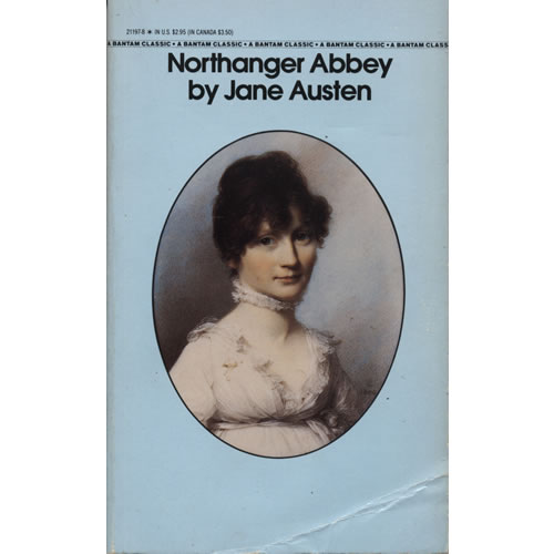 an analysis of feminism in northanger abbey by jane austen