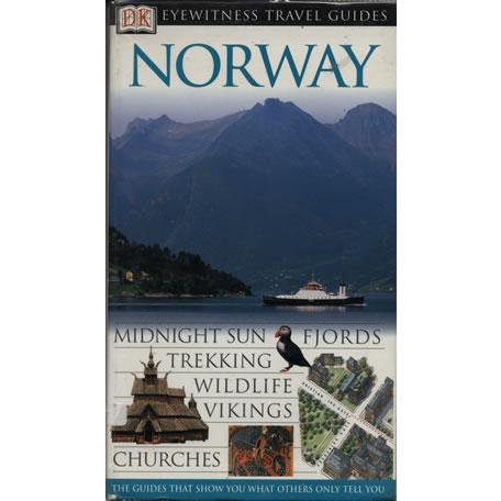 Norway by Anna Streiffert, Snorre Evensberget