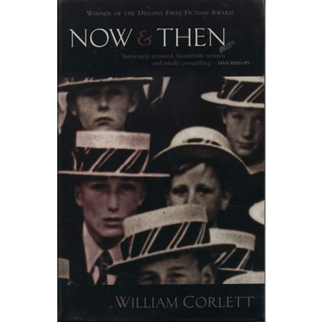 Now and Then by William Corlett