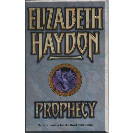 Prophecy by Elizabeth Haydon