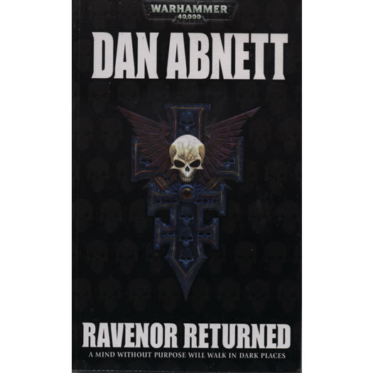 Ravenor Returned by Dan Abnett