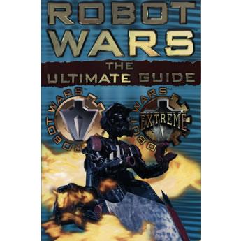 Robot Wars by Kay Barnham