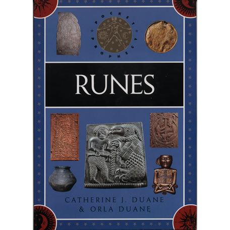 Runes Pocket Prophecy by Catherine Duane and Orla Duane