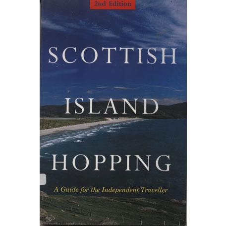 Scottish island hopping by Hubert Andrew