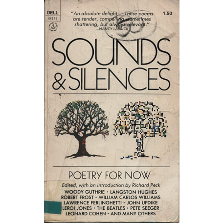 Sounds & Silence by Richard Peck