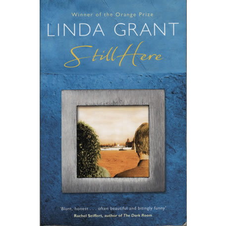Still Here by Linda Grant