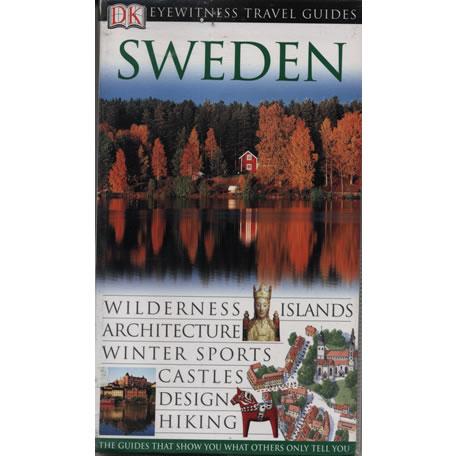 Sweden by Ulf Johansson and Forlag Streiffert
