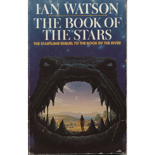 The Book Of The Stars by Ian Watson