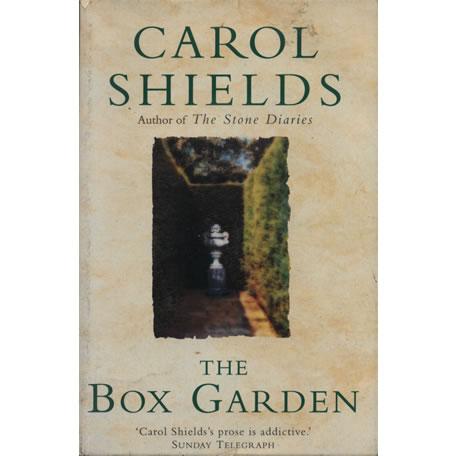 Box Garden by Carol Shields