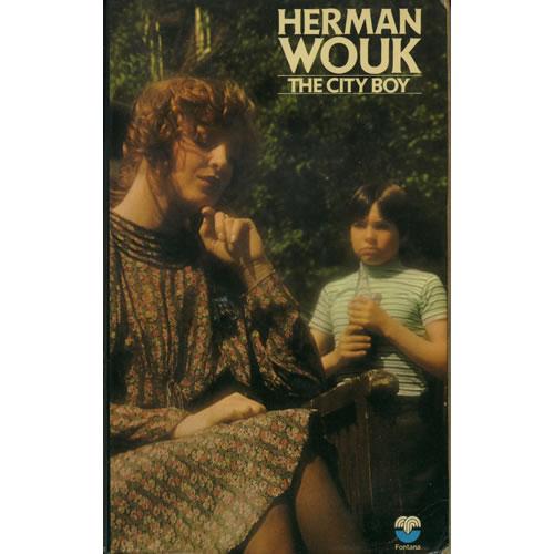 The City Boy by Herman Wouk