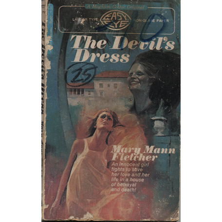 The Devils Dress by Mary Mann Fletcher