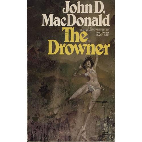 The Drowner by John D MacDonald