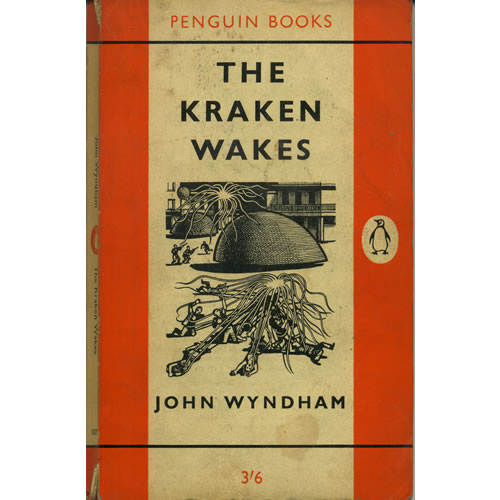 An introduction to the literature by john wyndham
